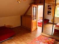 Ferienhaus Wildstein - rekreační dům - 17 Skalná