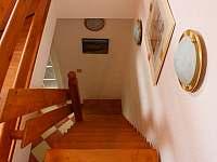 Ferienhaus Wildstein - rekreační dům k pronajmutí - 11 Skalná