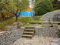 Ferienhaus Wildstein - pronájem rekreačního domu - 18 Skalná
