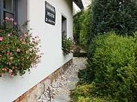 Ferienhaus Wildstein - rekreační dům - 19 Skalná