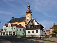 Ferienhaus Wildstein - pronájem rekreačního domu - 25 Skalná