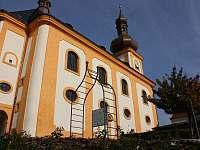 Ferienhaus Wildstein - rekreační dům - 26 Skalná