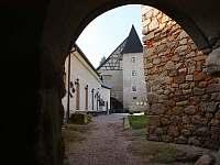 Ferienhaus Wildstein - rekreační dům k pronájmu - 28 Skalná
