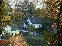 Ferienhaus Wildstein - rekreační dům - 29 Skalná