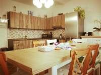 Kuchyň (plně vybavená)