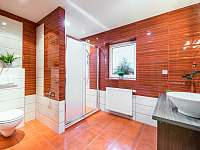 Koupelna č. 1 - Tisová u Nejdku