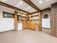 Kuchyňka - Tisová u Nejdku