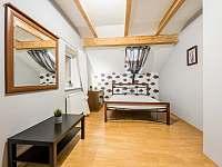 Ložnice č.2 - Tisová u Nejdku