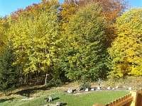 Podzim na chalupě