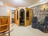Sauna - Tisová u Nejdku