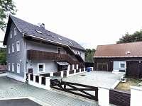 ubytování na Mostecku Chalupa k pronajmutí - Český Jiřetín