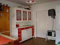Kuchyně - Nové Hamry