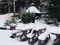 Pod Lanovkou - Horská chata - chata k pronájmu - 6 Jáchymov