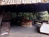 Pod Lanovkou - Horská chata - pronájem chaty - 18 Jáchymov