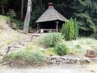 Pod Lanovkou - horský penzion - ubytování Jáchymov - 7