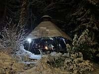 Pod Lanovkou - Horská chata - chata - 48 Jáchymov