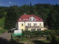 Chata k pronájmu - dovolená Karlovarsko rekreace Jáchymov