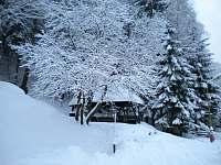 Pod Lanovkou - Horská chata - pronájem chaty - 7 Jáchymov
