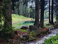 Pod Lanovkou - Horská chata - chata - 36 Jáchymov