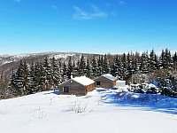 ubytování Chomutovsko na chatě k pronájmu - Klíny - Rašov