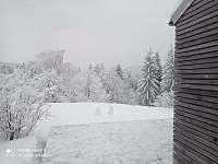 Chata Luční - chata - 36 Klíny - Rašov