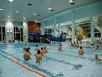 bazén v Sokolově