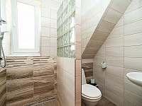 koupelna se záchodem - Pernink