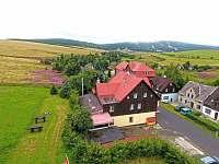 Loučná pod Klínovcem - Háj - penzion na horách - 10