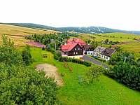 Loučná pod Klínovcem - Háj - penzion na horách - 11