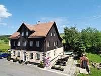 Horská chata Arnica