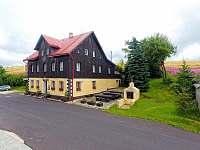 Hotel Arnica Loučná pod Klínovcem