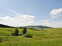 Loučná pod Klínovcem - Háj - penzion na horách - 16
