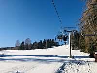 Lyžařské středisko Bublava