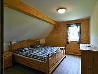 ložnice podkroví - Přebuz