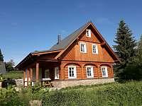Levné ubytování Vodní nádrž Tatrovice Chalupa k pronajmutí - Přebuz