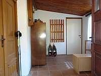 vstupní veranda - Kraslice - Tisová