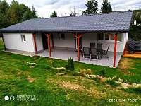 Ubytování Svahová - chata ubytování Svahová