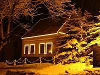 ubytování Ski areál Loučná pod Klínovcem na chatě k pronájmu - Kovářská