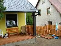 Chata Kovarska - chata k pronájmu - 3 Kovářská