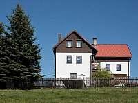 Ubytování Bublava - apartmán ubytování Bublava