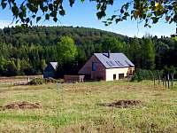 ubytování Skiareál Komáří vížka na chatě k pronajmutí - Moldava v Krušných horách