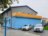Klášterec nad Ohří léto 2021 ubytování