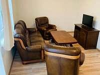 Obývací pokoj - Klášterec nad Ohří