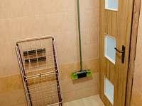 vybavení koupelny - Klášterec nad Ohří