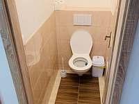 WC - Klášterec nad Ohří