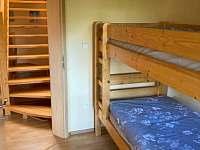 Apartmány Kamermann - Pokoje - pronájem Hroznětín
