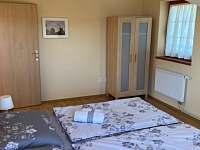 Apartmány Kamermann - Pokoje - Hroznětín