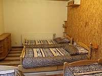 Chata Pod Vysokým kamenem - apartmán - 14 Vejprty - Nové Zvolání
