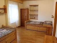 Chata Pod Vysokým kamenem - apartmán ubytování Vejprty - Nové Zvolání - 5