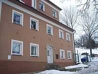 ubytování Ski areál Klínovec Apartmán na horách - Vejprty - Nové Zvolání